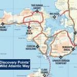Achill Island the Wild Atlantic Way