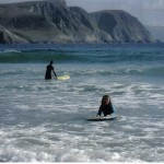 Surfing_at_keel